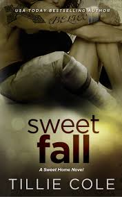 Sweet Fall by Tillie Cole