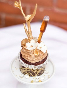 The Most Expensive Cupcake In The World