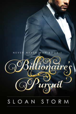 Billionaire's Pursuit Cover