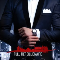 Hard Hand (Full Tilt Billionaire #3) by Jessa Jacobs
