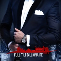 Surrender The Bet (Full Tilt Billionaire #4) by Jessa Jacobs