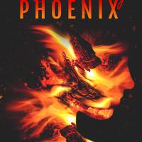 Resurrecting Phoenix by Isabel Lucero - Cover!