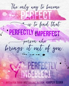 perfectly imperfect teaser