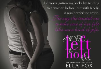 all that's left to hold onto teaser 7