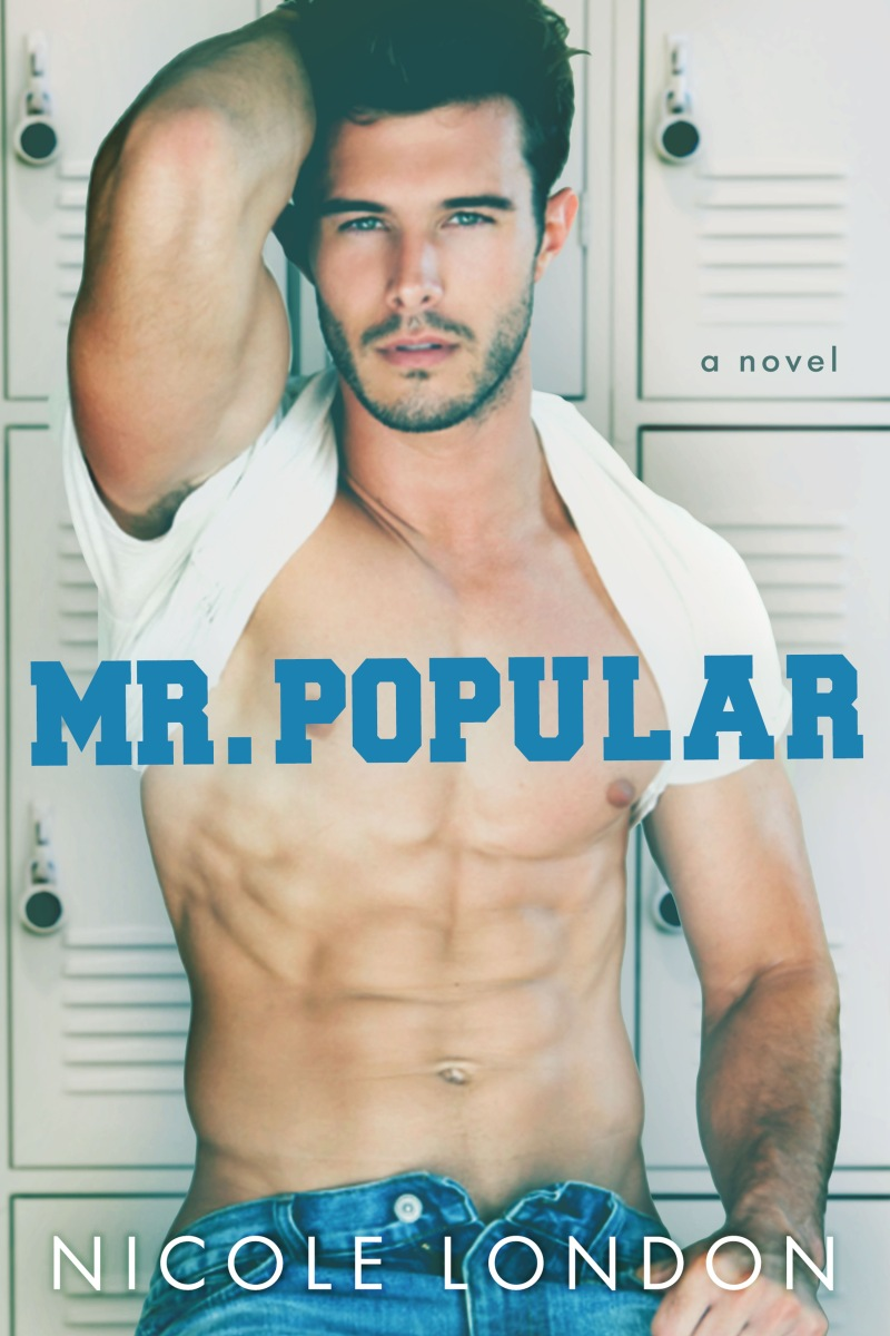 Mr Popular by Nicole London