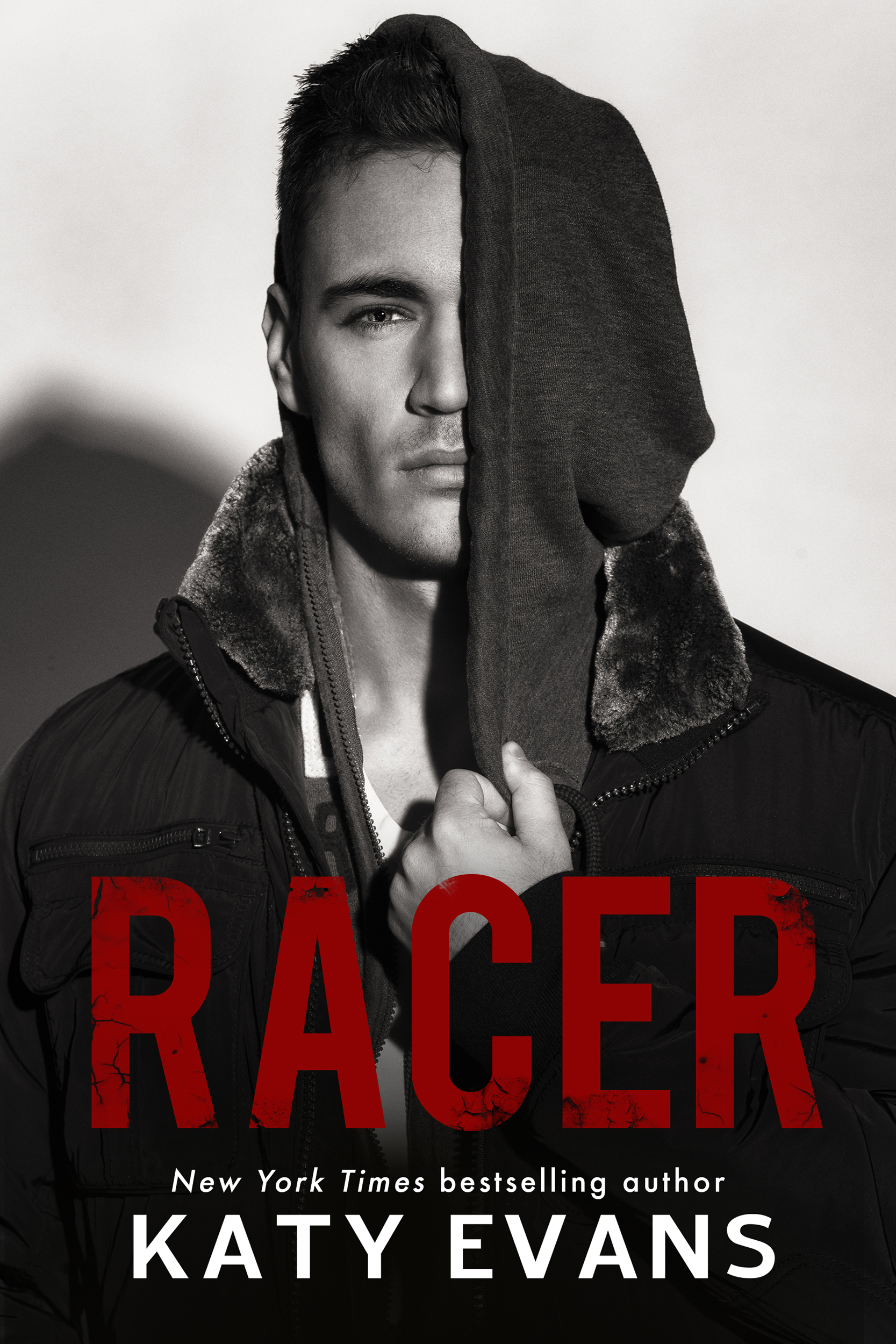 Racer by Katy Evans – Review!
