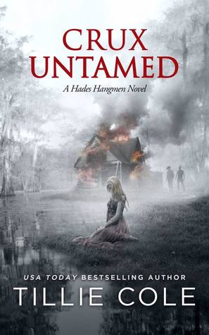 Crux Untamed by Tillie Cole