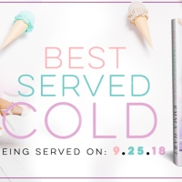 Best Served Cold by Emma Hart - Cover Reveal!